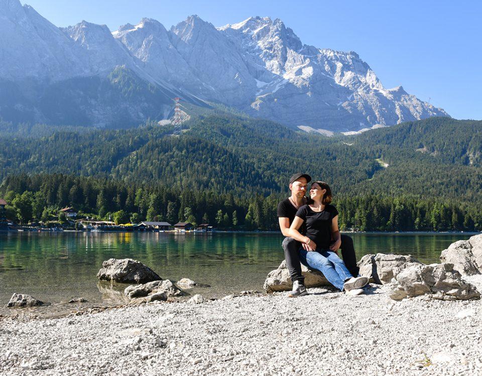 Fotograf Garmisch Partenkirchen Fotoshooting